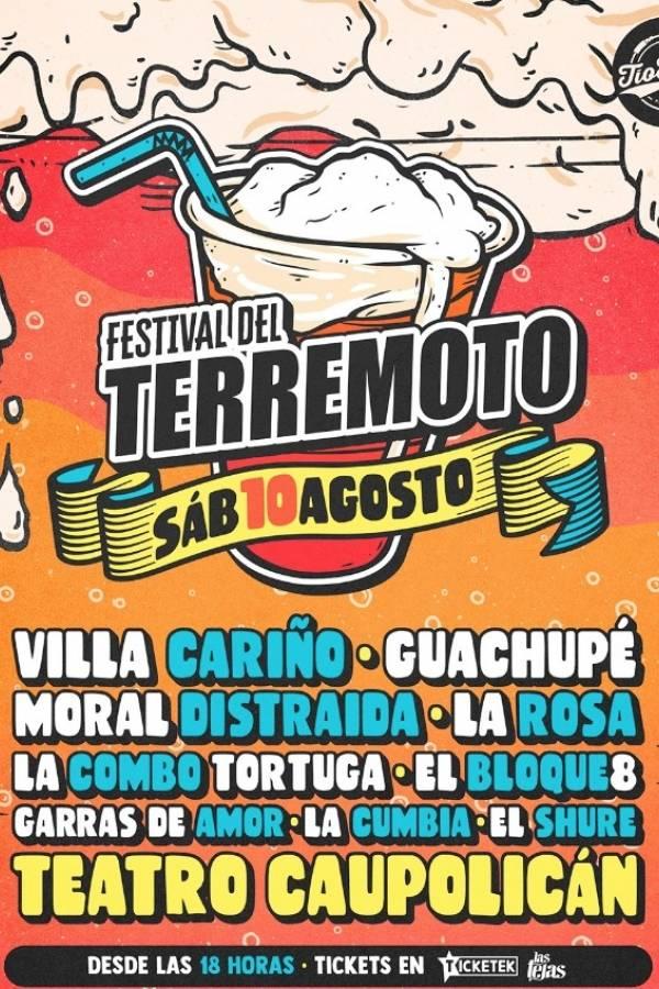 Festival del Terremoto