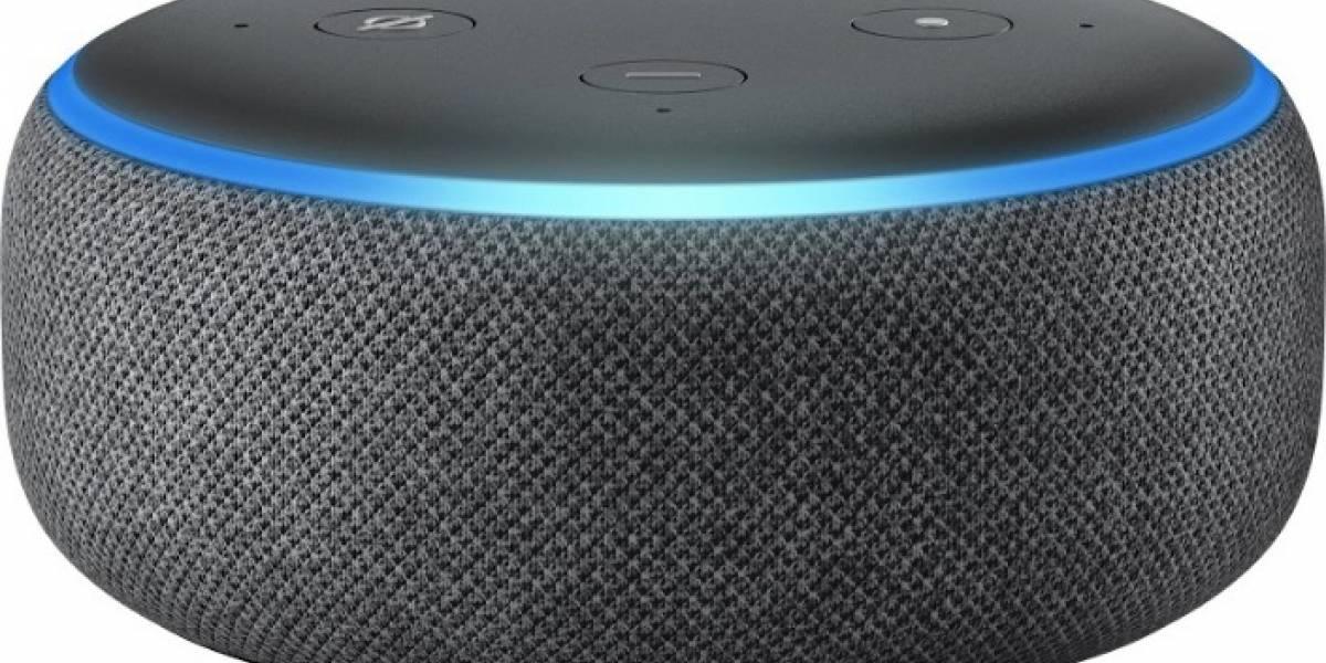 3 entrevistas con… Alexa, Siri y Google