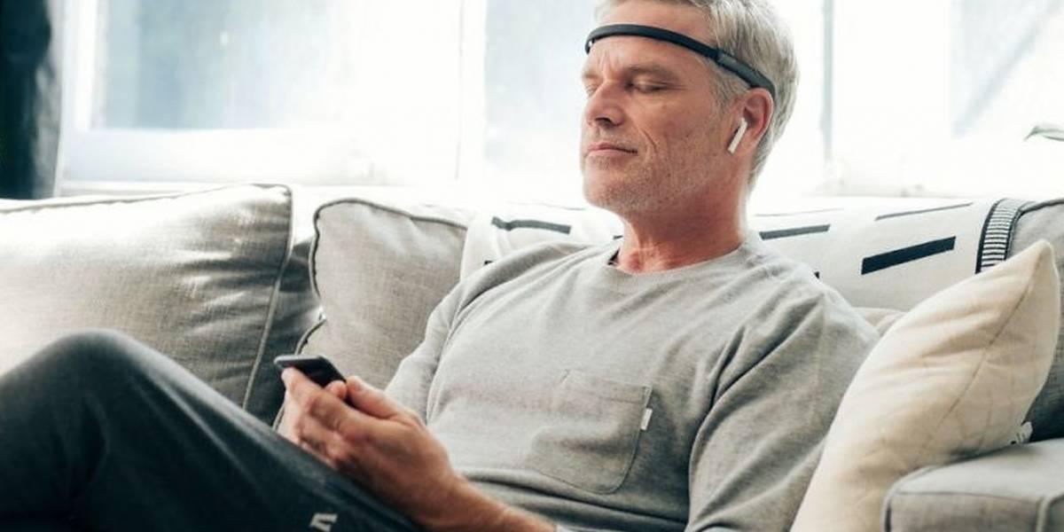 Los mejores gadgets y apps para meditar