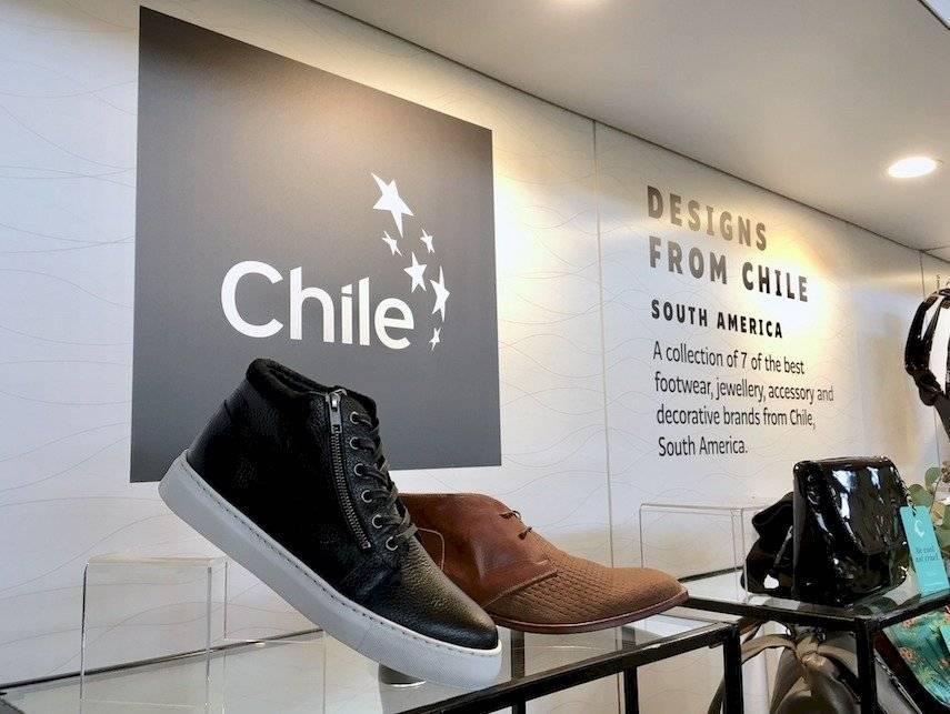 Emprendedores chilenos en Australia