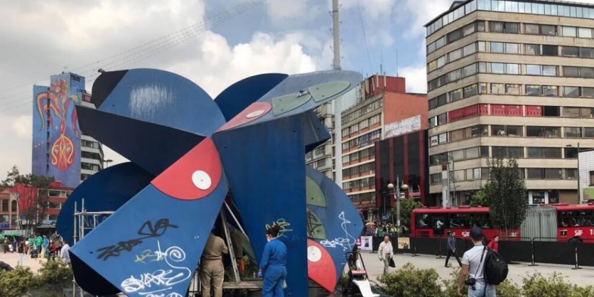 Como aves de rapiña: la aterradora forma de robo en el centro de Bogotá