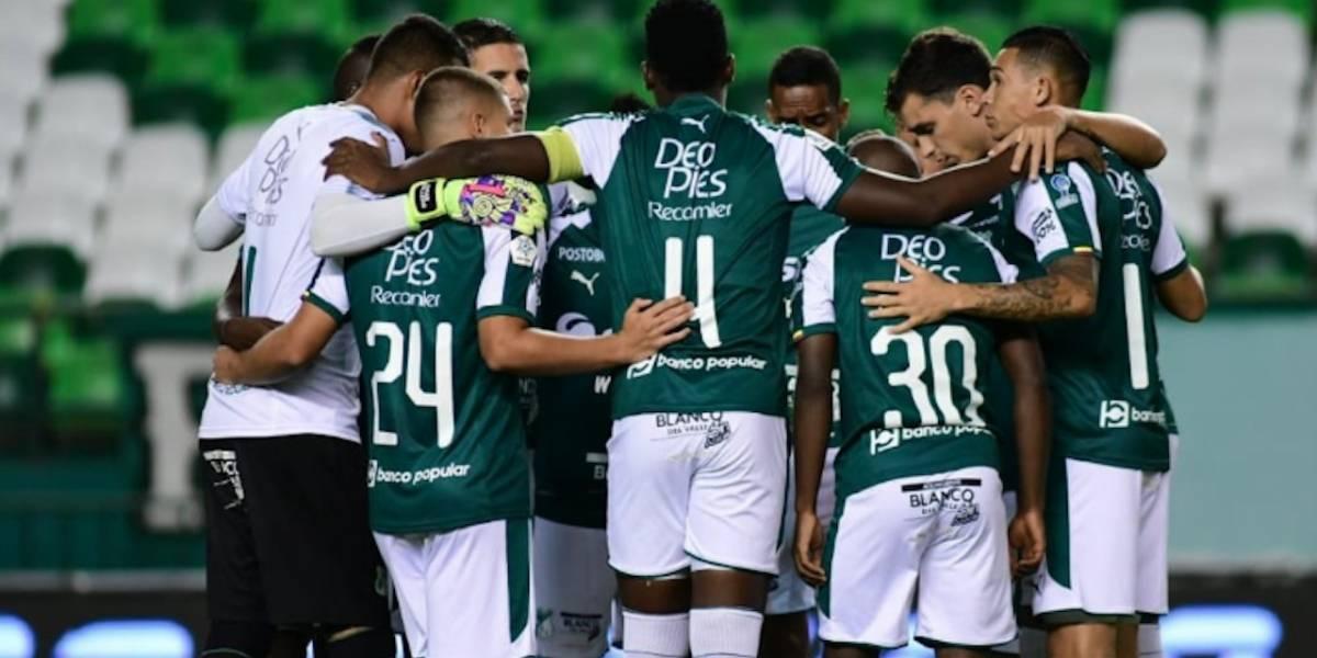Deportivo Cali, a mantener el liderato de la Liga Águila 2-2019 contra La Equidad