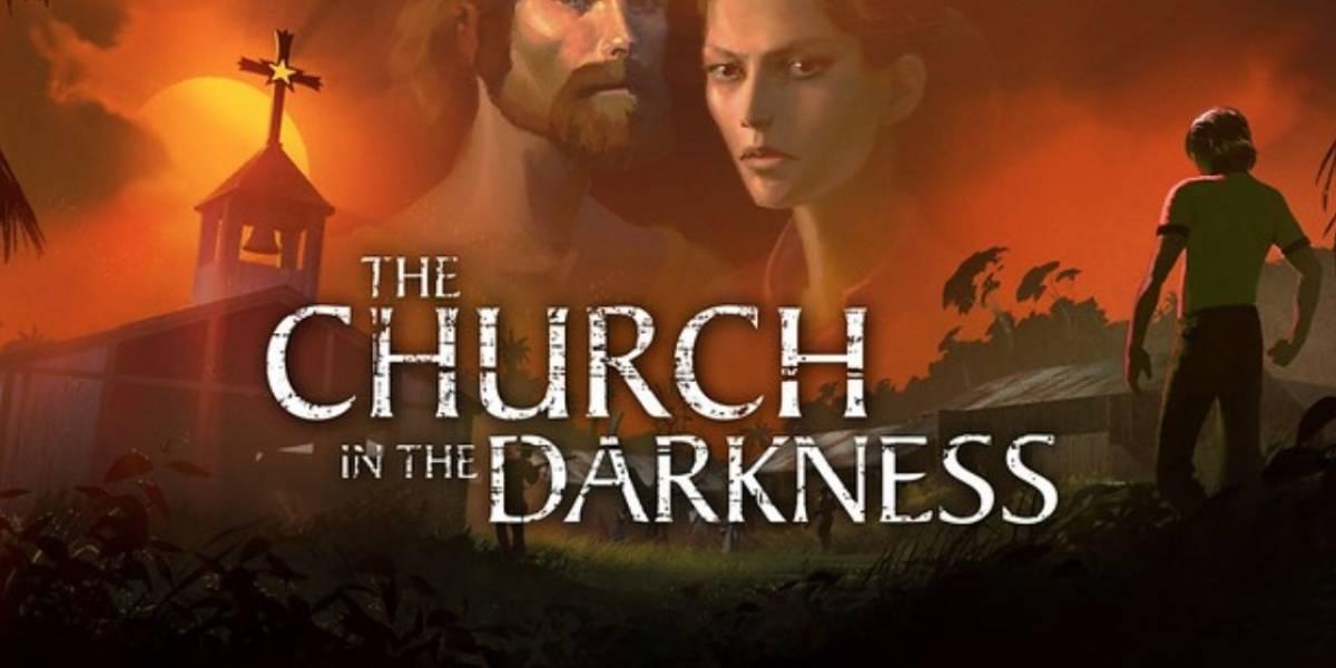 Game The Church in the Darkness estará disponível nesta sexta-feira para PlayStation 4