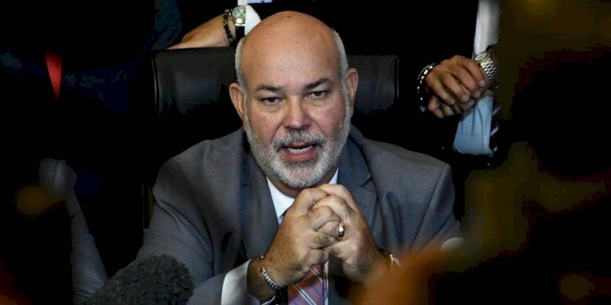 'Johnny' Méndez respalda mensaje de la gobernadora pese a deficiencias constitucionales