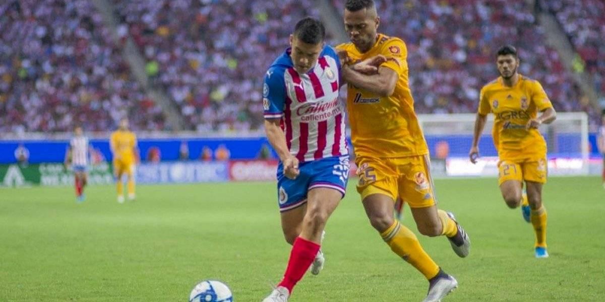 Tres razones para la mejoría de Chivas en los últimos juegos