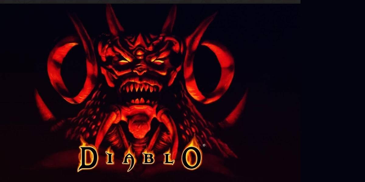 Patada retro: puedes jugar el Diablo original de 1996 desde tu navegador
