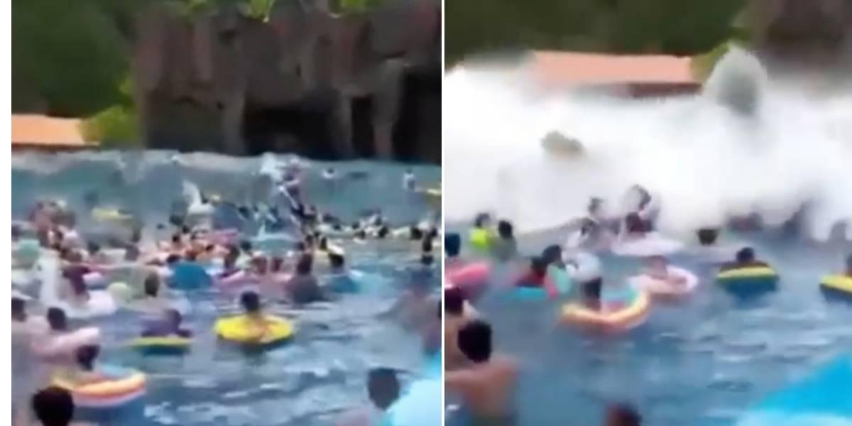 Revelan la aterradora realidad sobre las piscinas