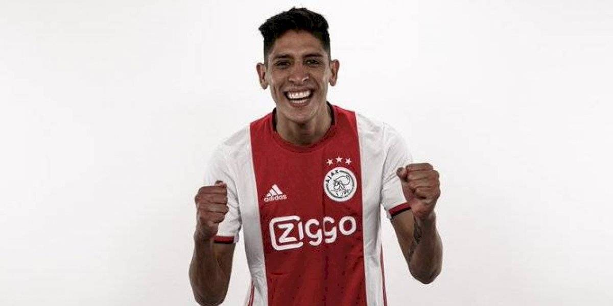 Ajax va por el bicampeonato de la Eredivisie… sin su 'columna vertebral'