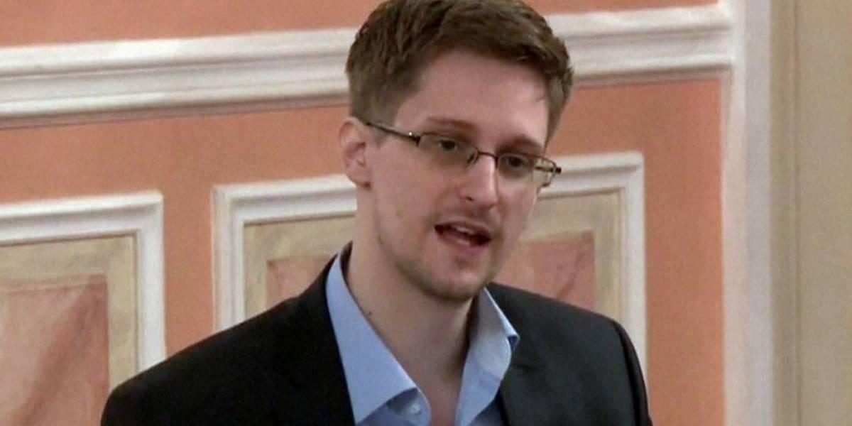 Snowden publicará sus memorias en un libro que se venderá en todo el mundo