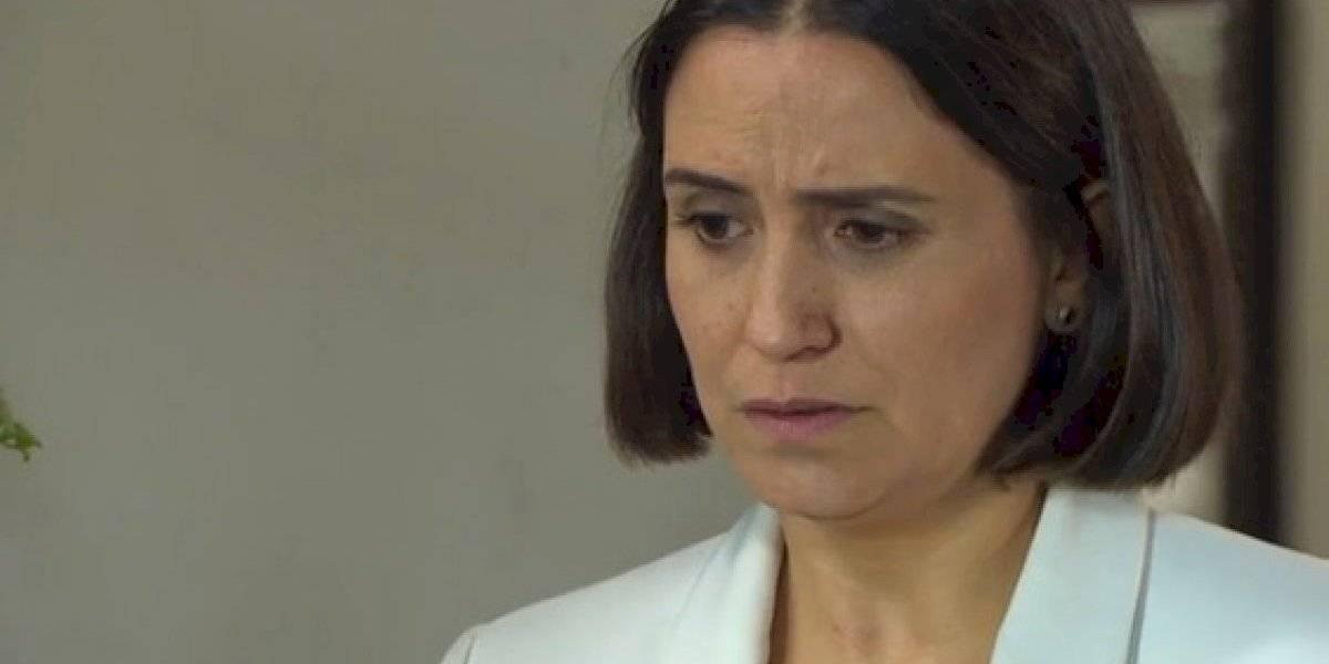 """""""No tiene ni pies ni cabeza"""": La venganza de Eliana contra Rocío en """"Verdades Ocultas"""" que no convenció a los televidentes"""