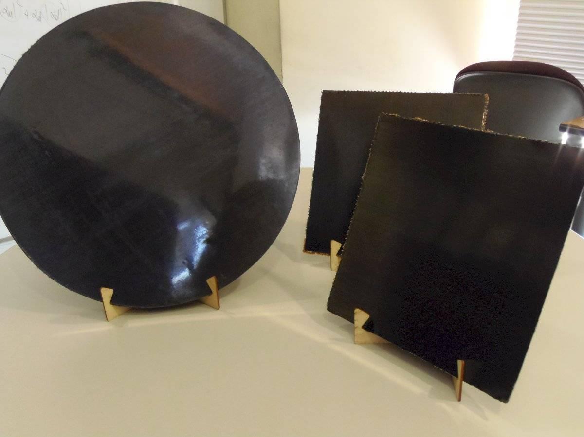espejos astronómicos