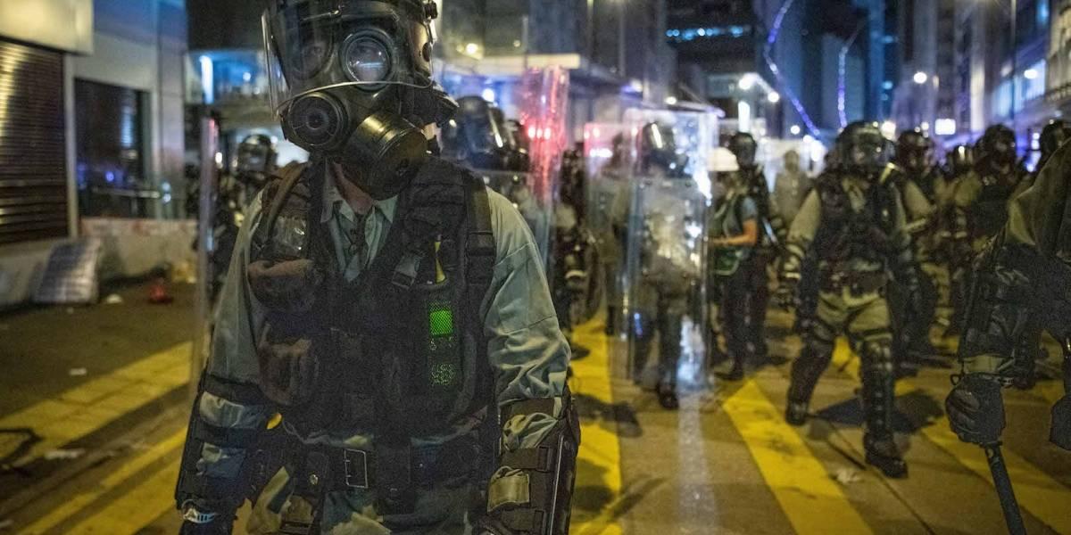 La tensión entre China y Hong Kong podría agravarse: expertos