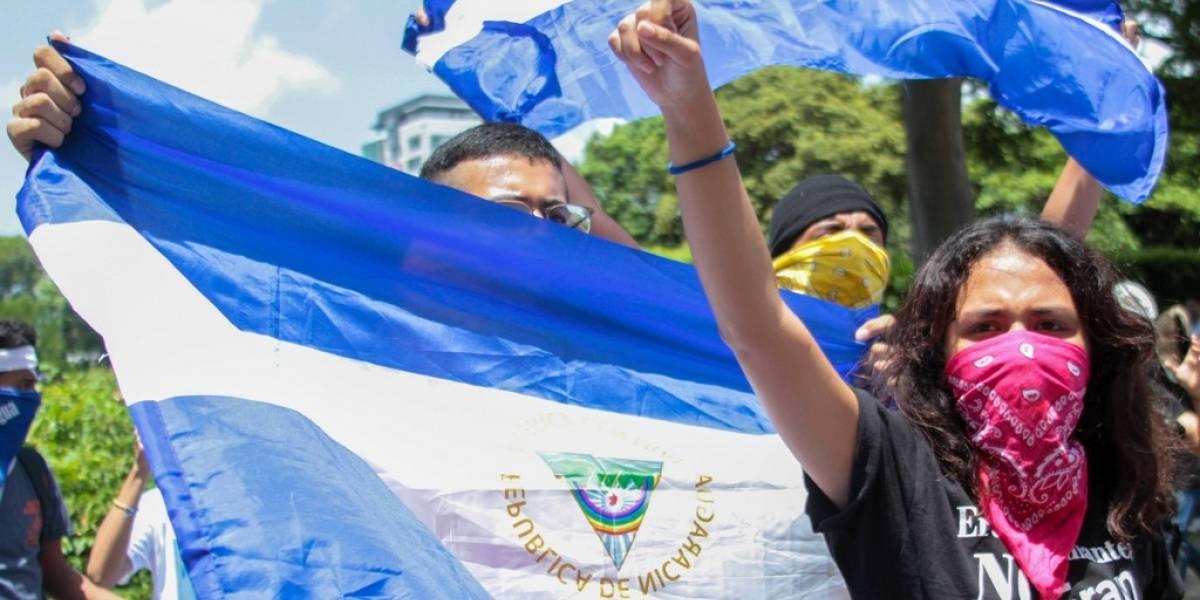 Oposición denuncia que gobierno prohibió ingreso de la OEA a Nicaragua