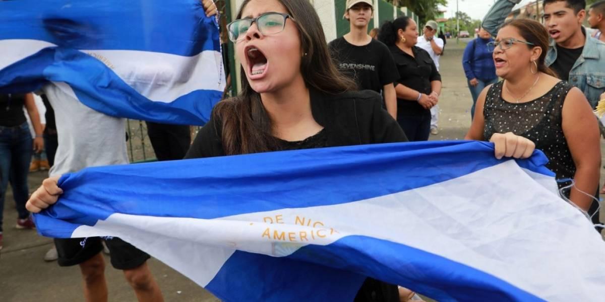 Gobierno de Nicaragua da por terminado diálogo con oposición