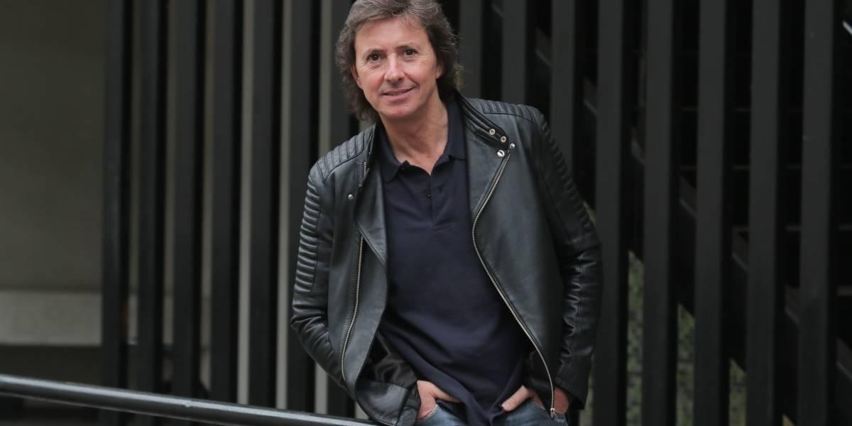 """Recordado galán argentino habla de su rol clave en """"Gemelas"""" de CHV"""