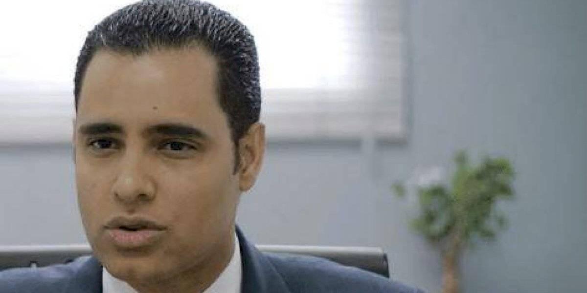 Juan Ariel Jiménez asume como nuevo ministro de Economía