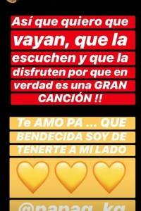 Karol G Instagram