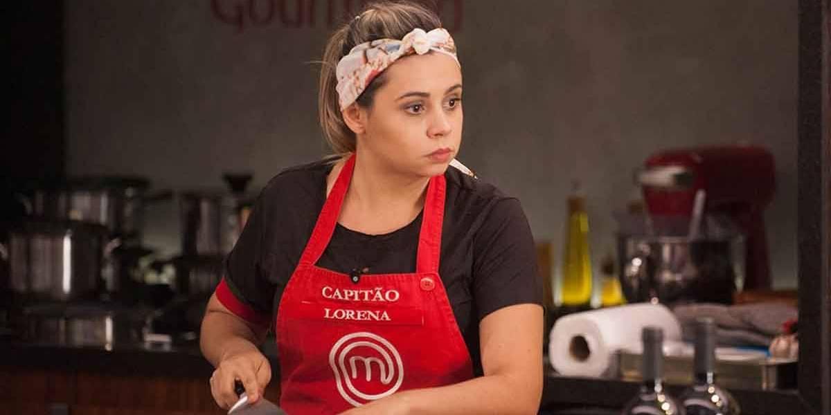 MasterChef Brasil: Lorena é a primeira semifinalista