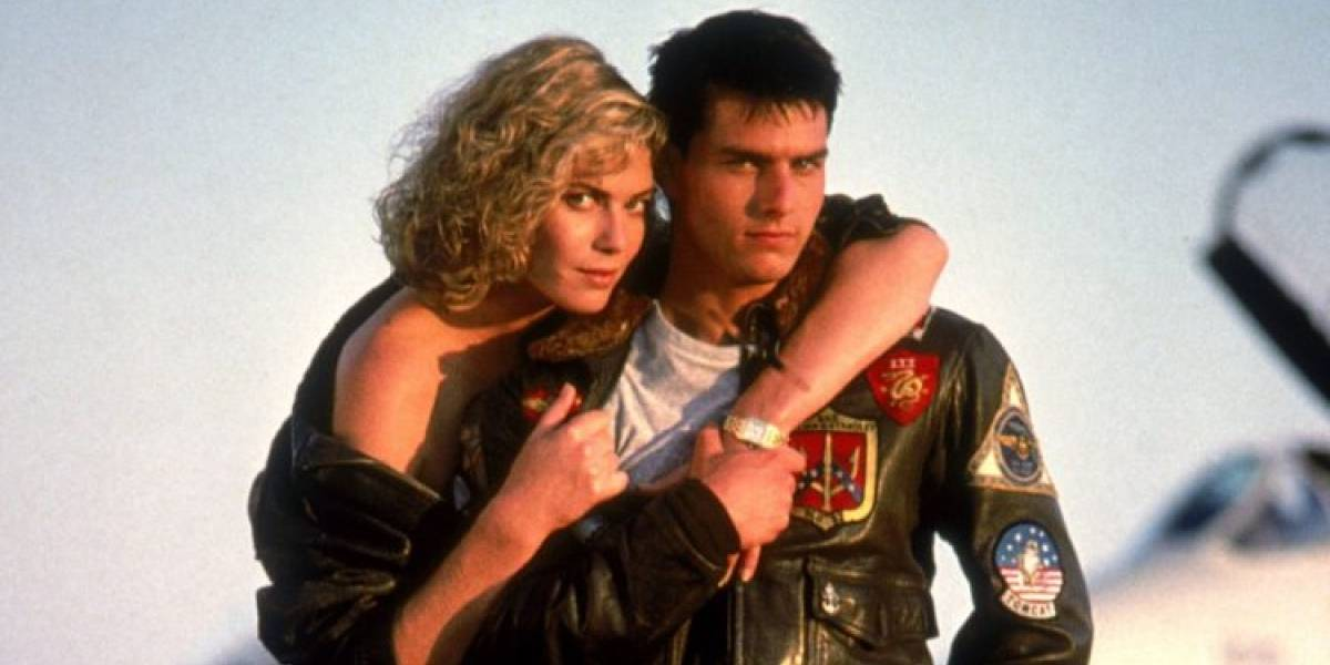 """""""Estoy vieja y gorda"""": Kelly McGillis, la recordada Charlie de """"Top Gun"""", reveló por qué no estará en la secuela protagonizada por Tom Cruise"""