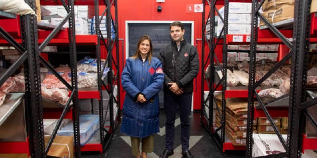 #TeVimosEn: Meat Depot presenta nuevo concepto de almacén