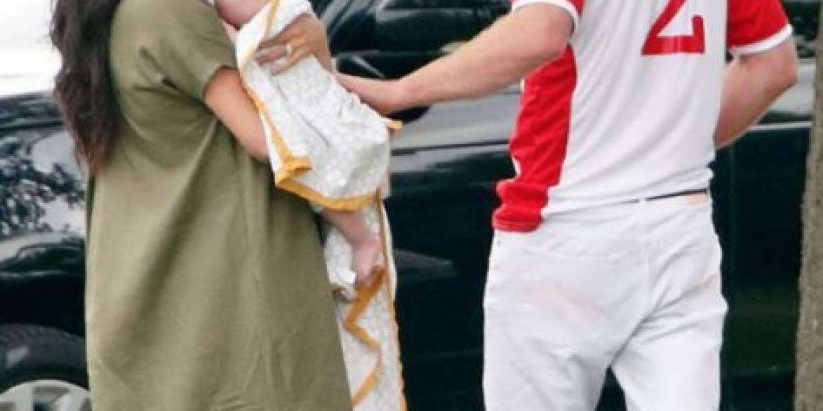 Meghan y Harry visitan África acompañados de su bebé Archie