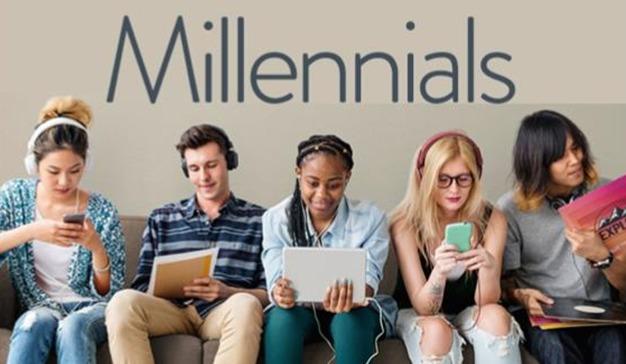 Millennials acciones
