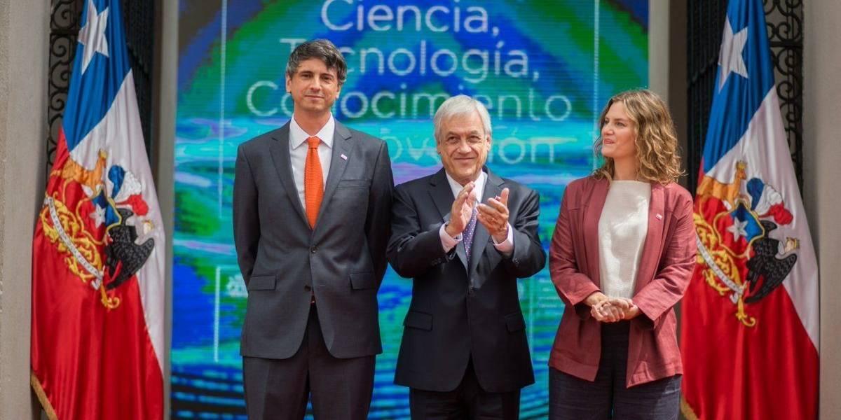 Conicyt en paro por grave desavenencia con el ministerio de Ciencia y Tecnología