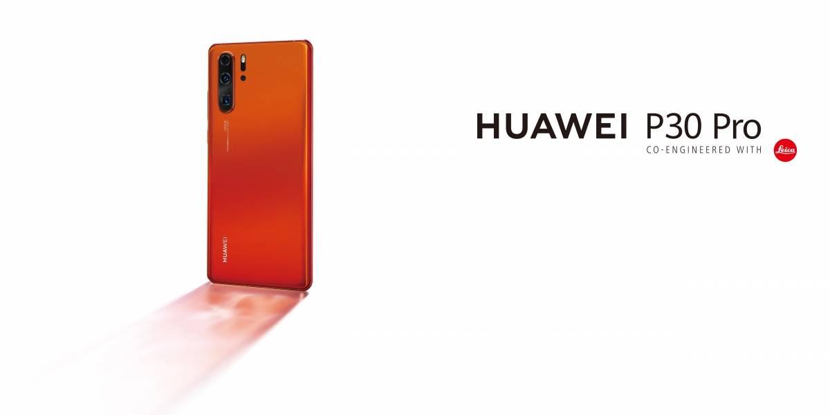 Huawei anuncia cuándo se actualizará tu teléfono a EMUI10 basado en Android 10