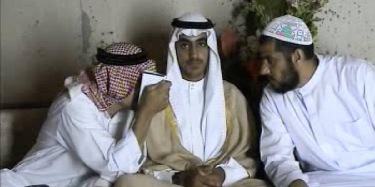 Muerte del hijo de Osama bin Laden, un gran golpe contra terrorismo