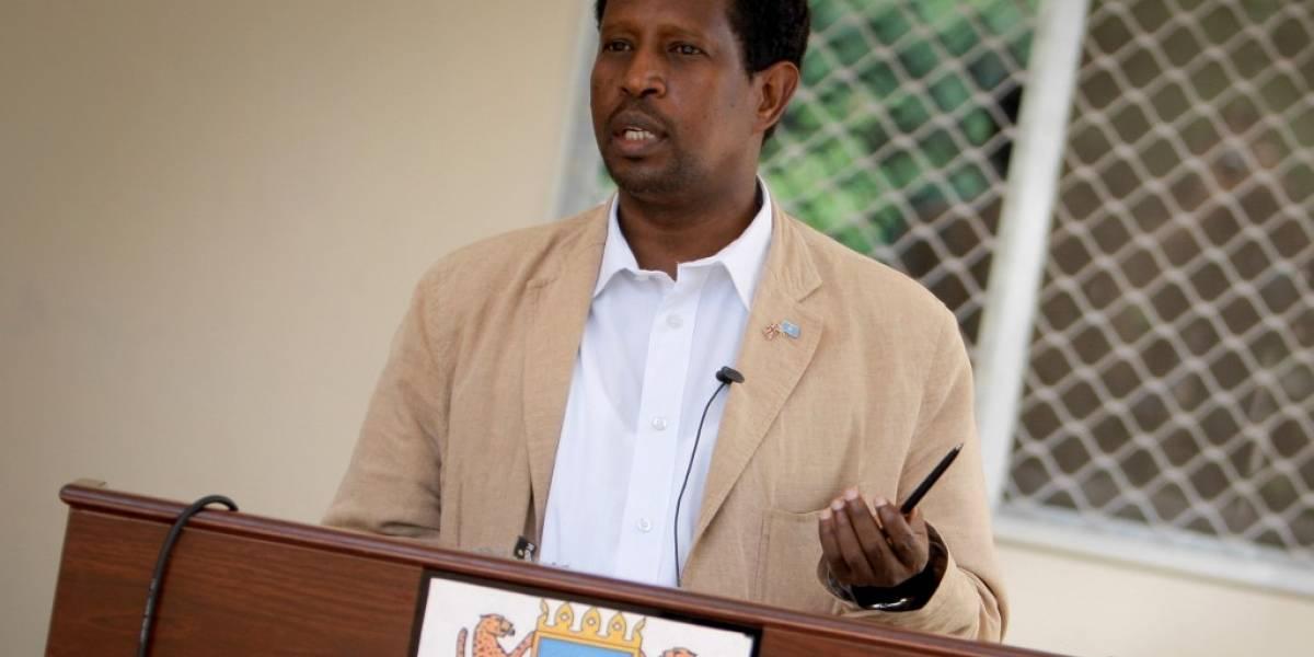 Murió el alcalde somalí que resultó herido en un atentado
