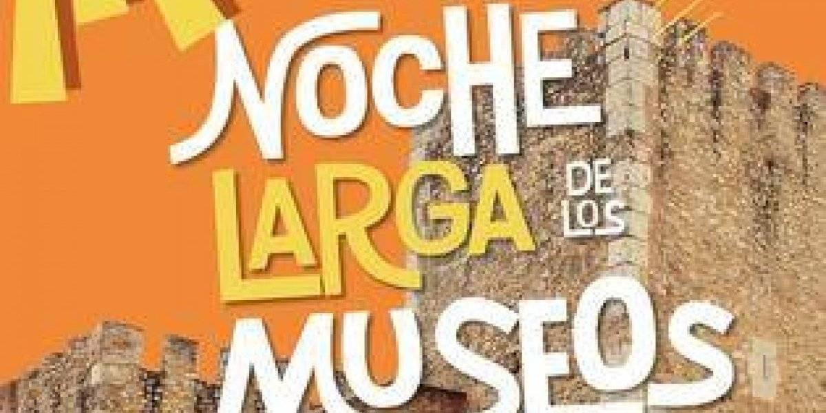 """Mañana es la """"Noche larga de los museos: versión verano"""""""