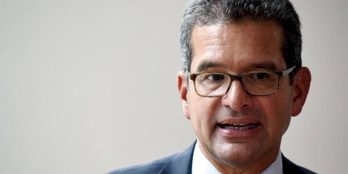 """De """"voluntaria"""" en Fortaleza ex 'chief of staff' de la Junta Fiscal"""