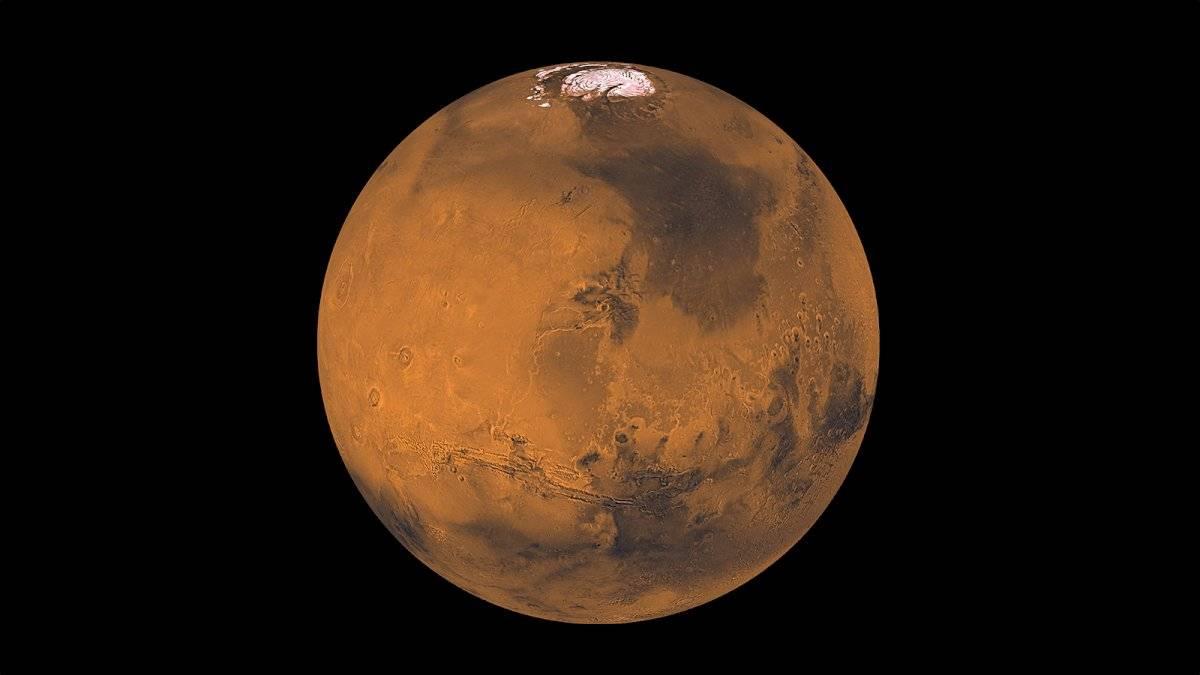 """Apúrate: La NASA termina hoy """"Send your name to Mars"""" para que envíes tu nombre a Marte"""