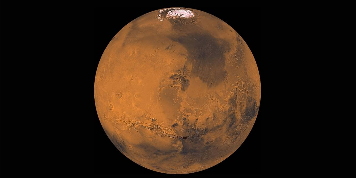 ¡Nuevamente! Elon Musk planteó bombardear Marte con armas nucleares