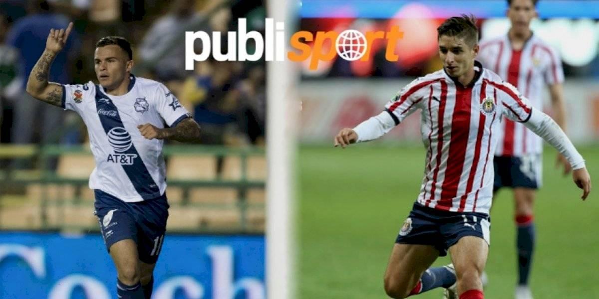 Analistas cuestionan el polémico arbitraje del Puebla vs Chivas