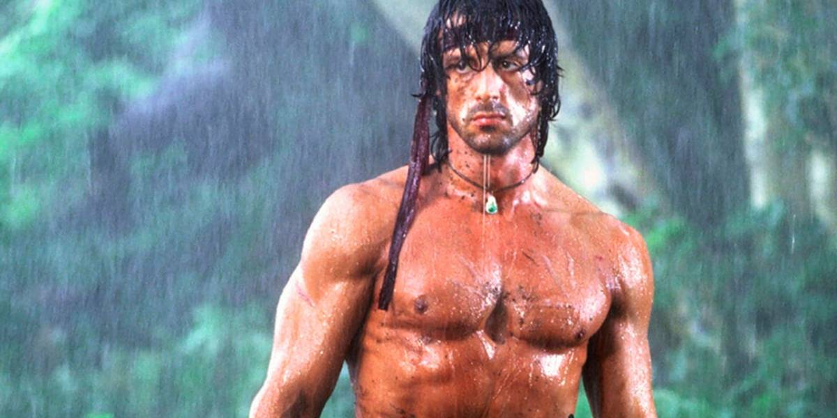 Lanzan el póster oficial de Rambo V: The Last Blood