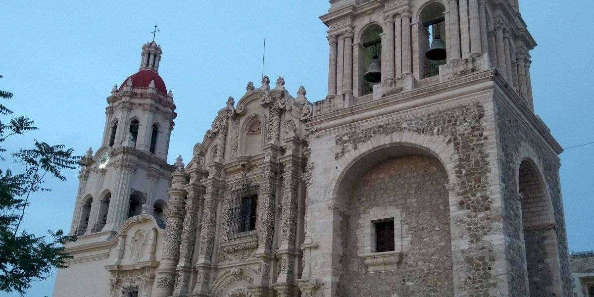 Saltillo se apunta para ser sede del CNIR 2020