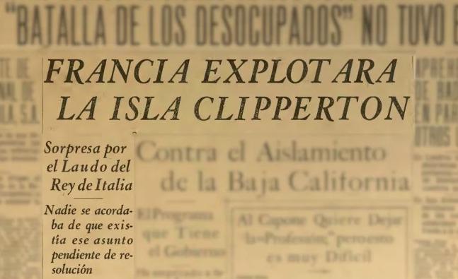 México Isla perdida