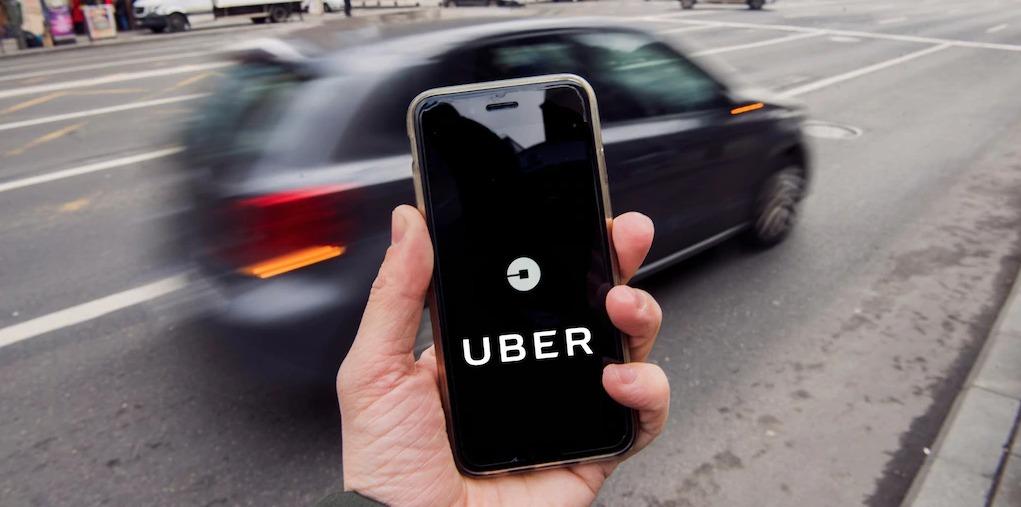 Uber México