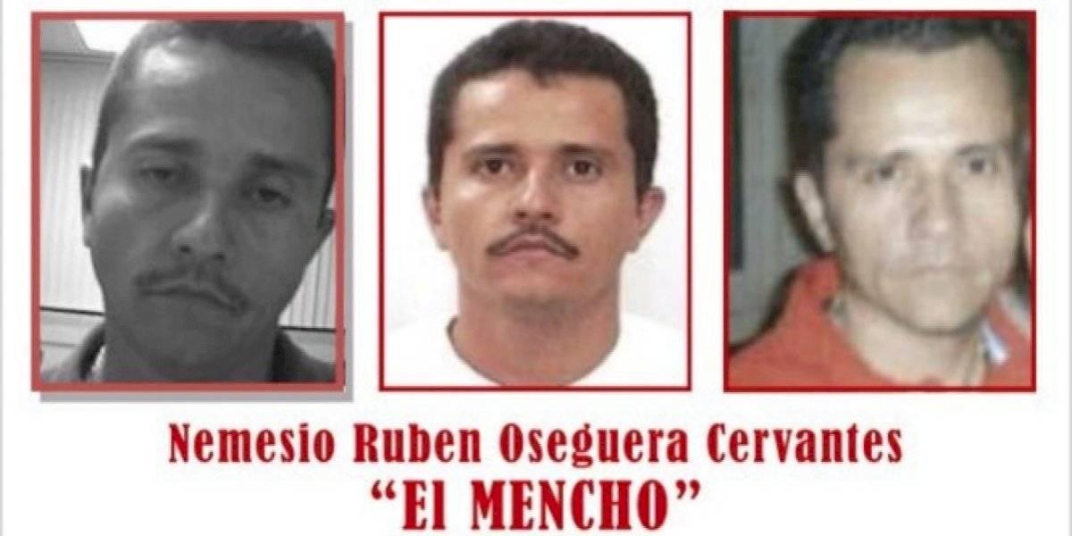 El Mencho se esconde en las Montañas como lo hacía El Chapo: DEA