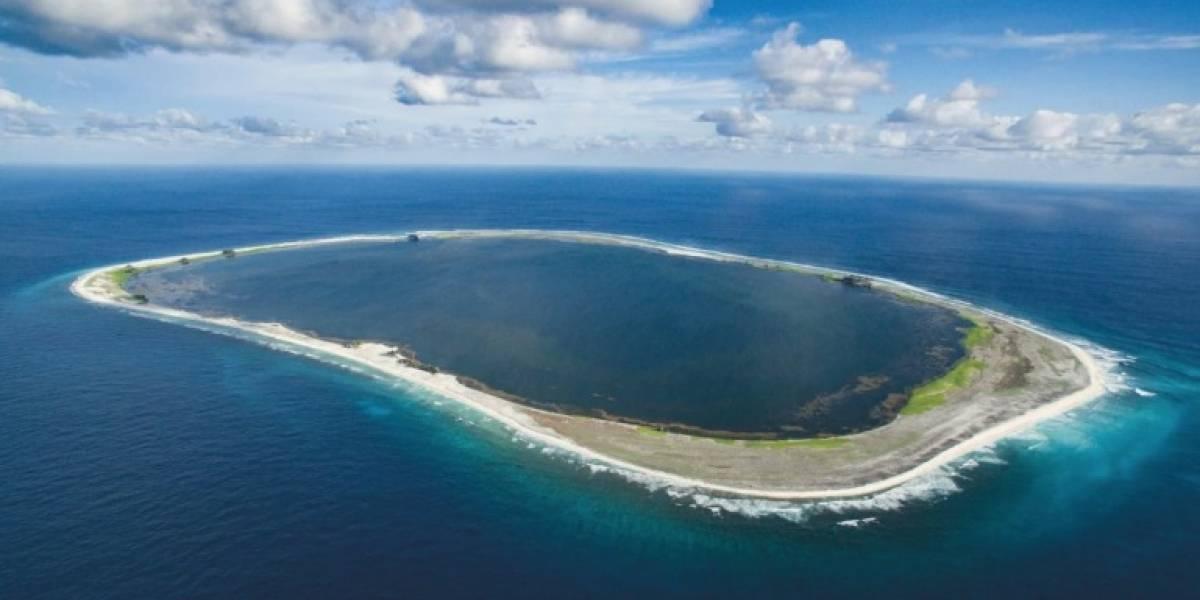 Conoce la isla de guano que Francia le robó a México por distraído
