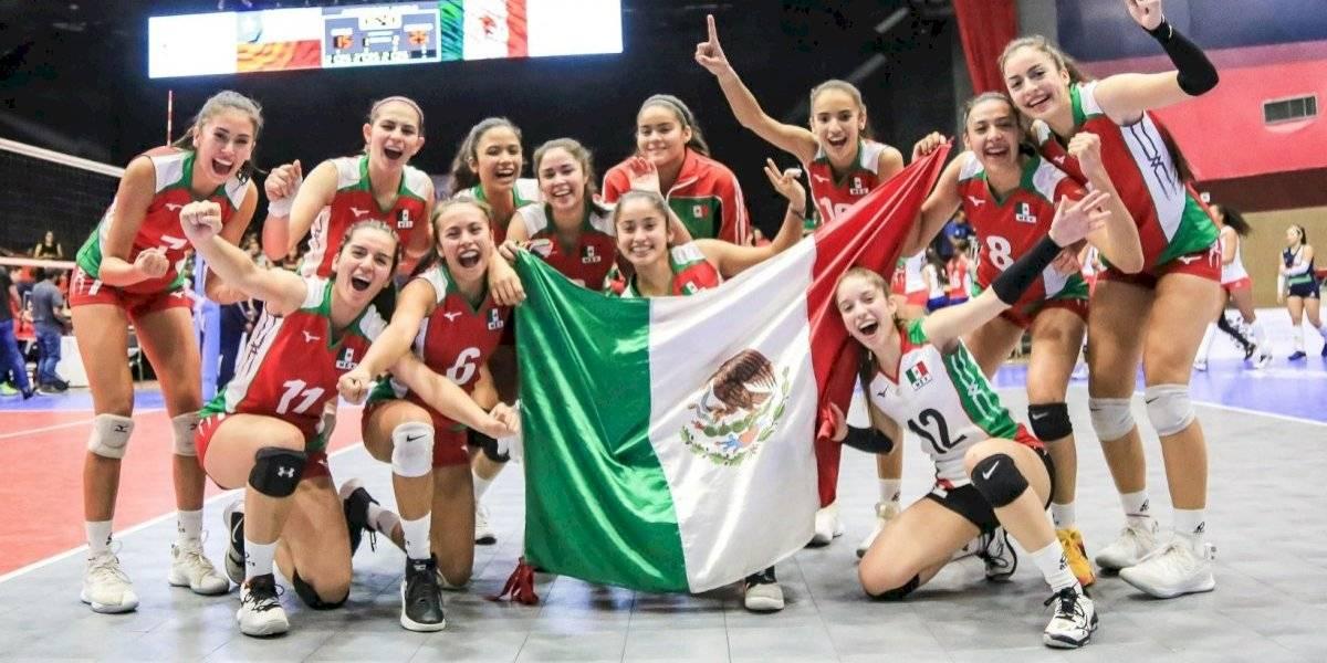 Tri de voleibol femenil, sin hotel en Rusia en torneo preolímpico