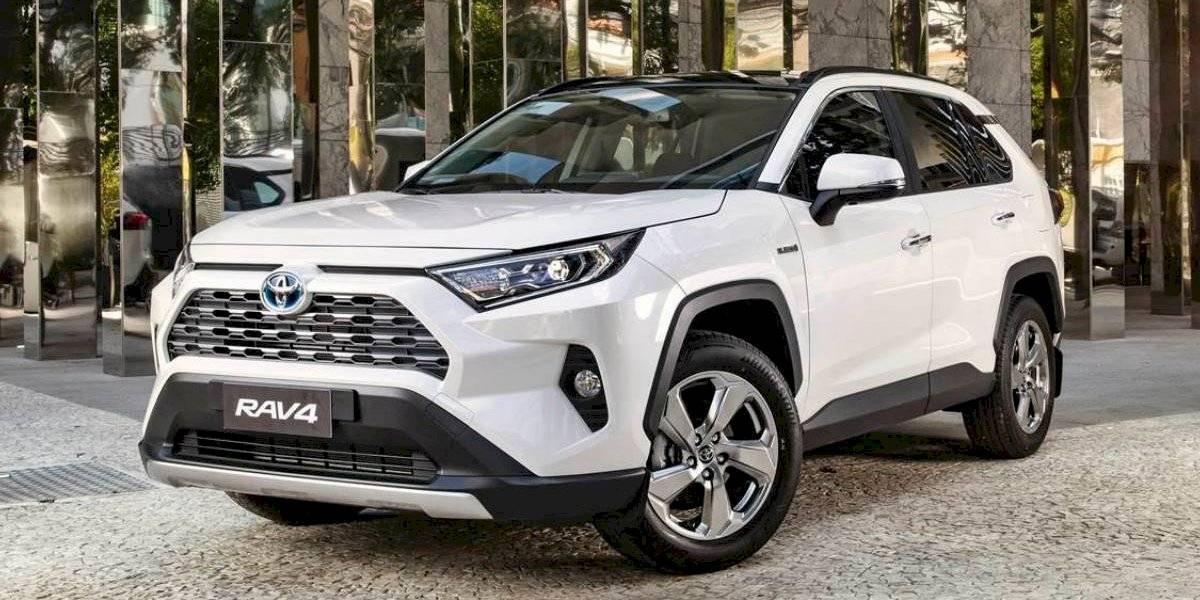 El Grupo Toyota celebra su liderato en ventas de autos electrificados