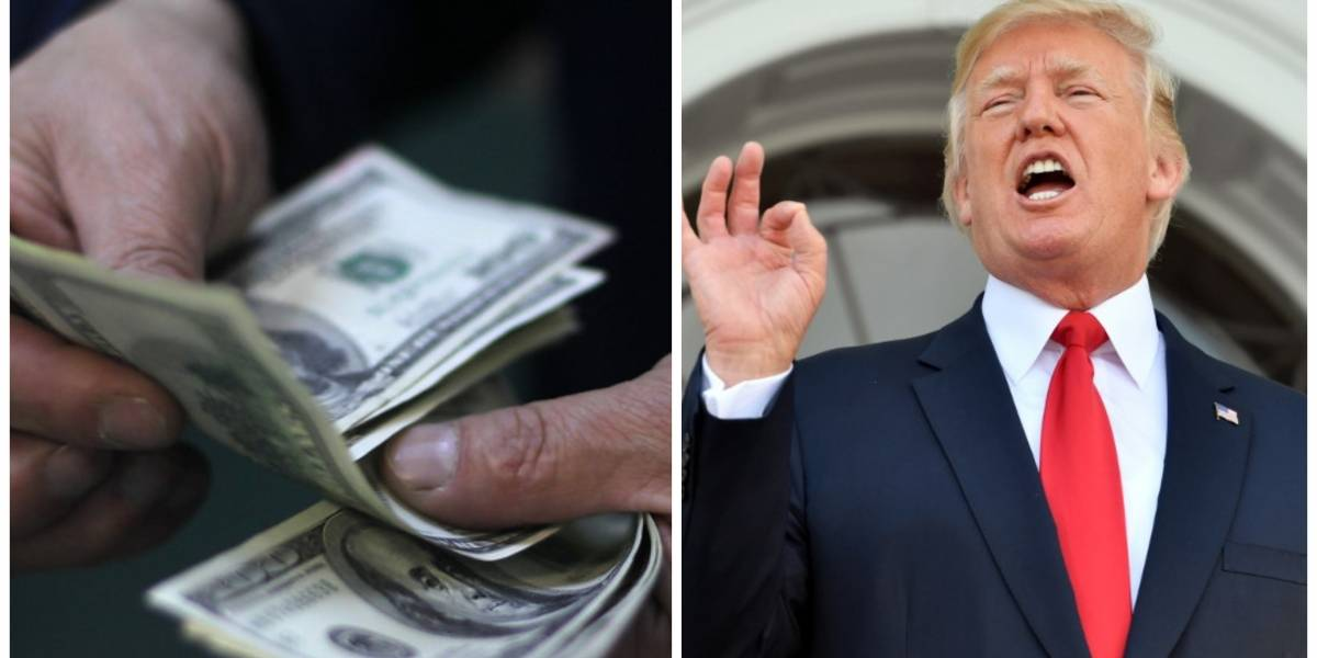 Economía global en vilo: dólar se dispara y Trump amenaza a China otra vez