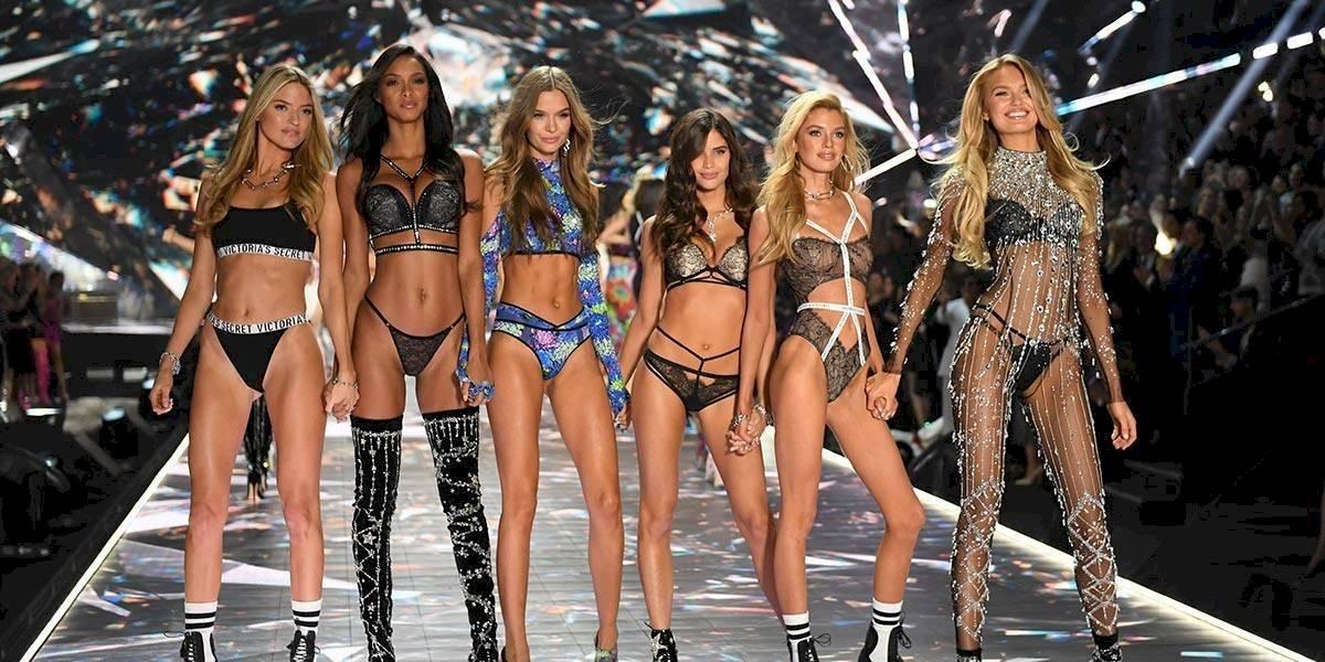 Victoria's Secret le dice adiós a su famoso desfile y una modelo revela por qué