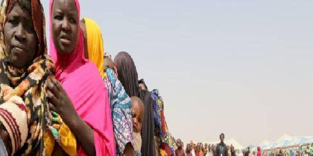 Violencia atribuida a Boko Haram continúa en aumento