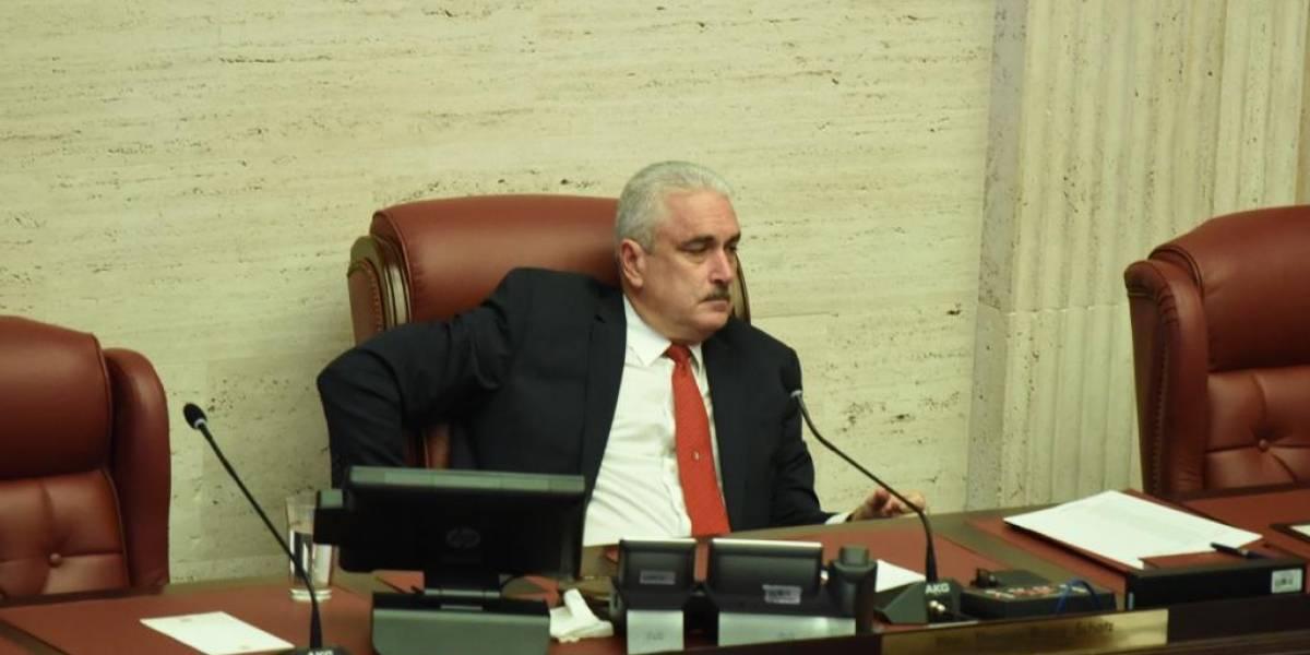 Senado aprueba el proyecto para realizar un plebiscito de estatus