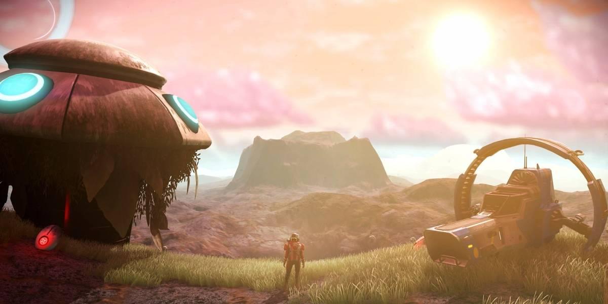 Game 'No Man's Sky: Beyond' chega em 14 de agosto com suporte para PlayStation VR