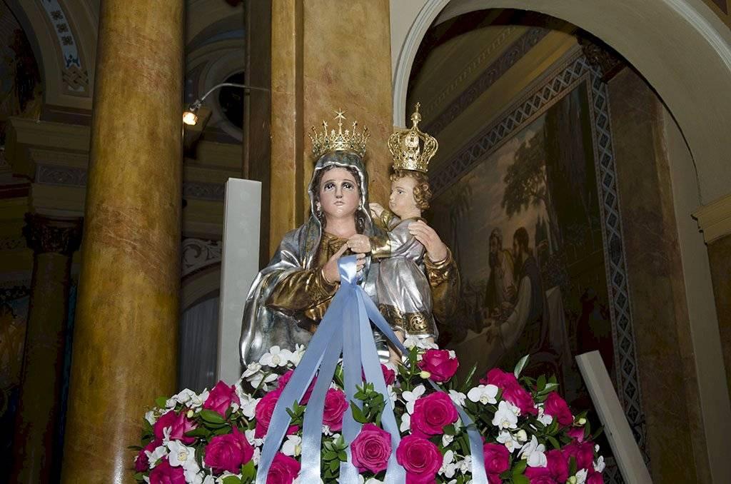 Nossa Senhora de Achiropita