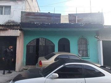 allanamientos contra lavado de dinero en San Marcos, Jalapa y Guatemala